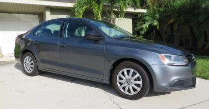 2013 VW Jetta Sedan Just 51k Miles!       $7950.00