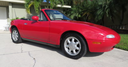 1992 Mazda Miata Convertible   Just 85k Miles!!    $5950.00